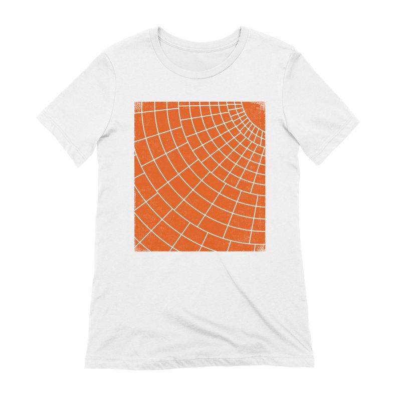 Sunlight rework Women's Extra Soft T-Shirt by bulo