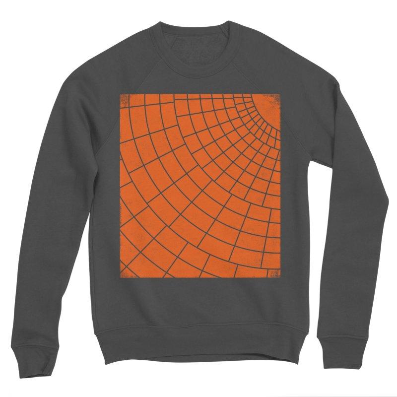 Sunlight rework Men's Sponge Fleece Sweatshirt by bulo