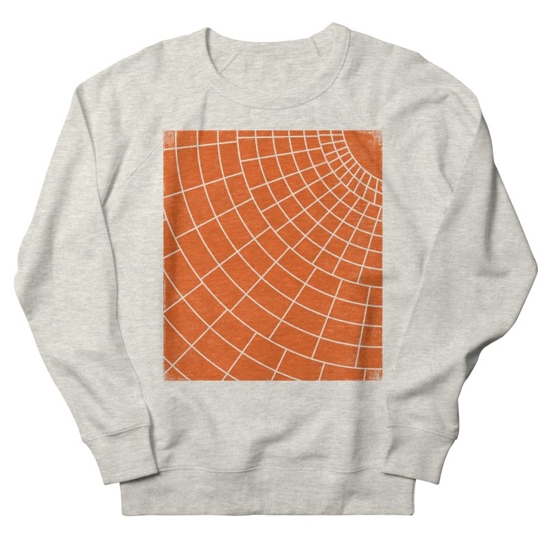 Sunlight rework Women's French Terry Sweatshirt by bulo