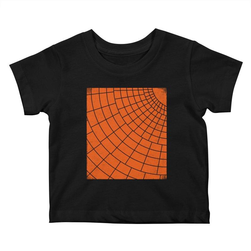 Sunlight rework Kids Baby T-Shirt by bulo