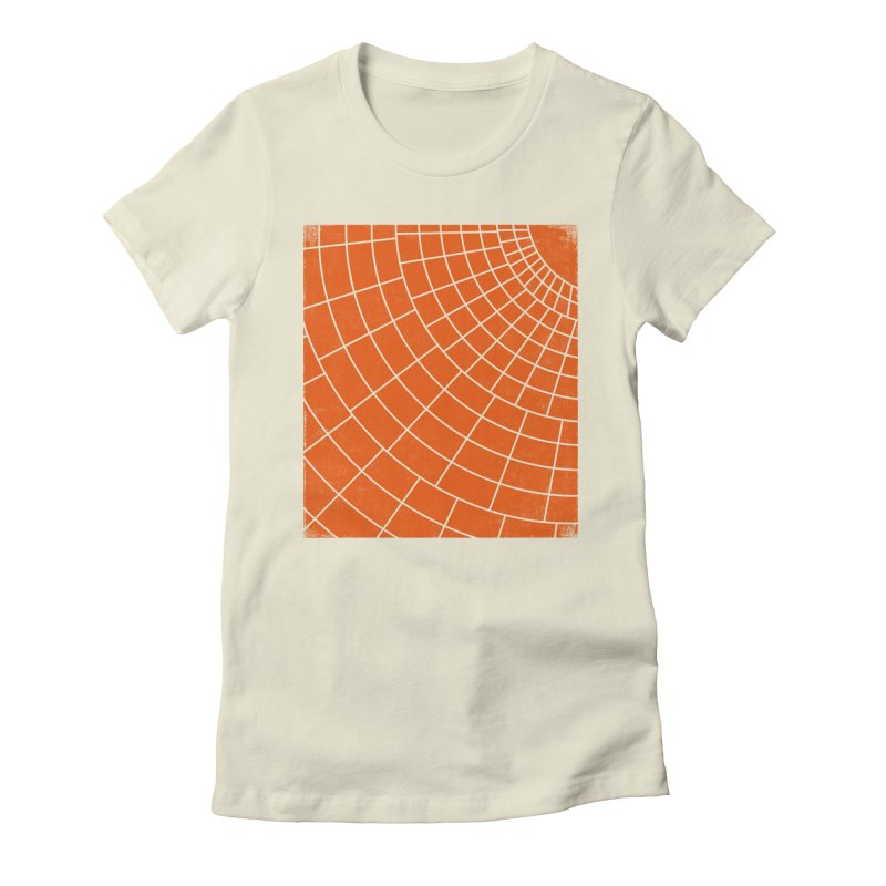 Sunlight rework Women's T-Shirt by bulo