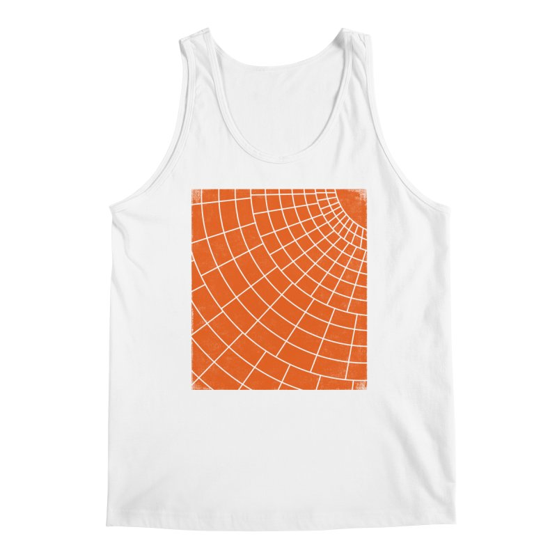 Sunlight rework Men's Tank by bulo