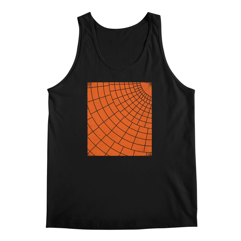 Sunlight rework Men's Regular Tank by bulo