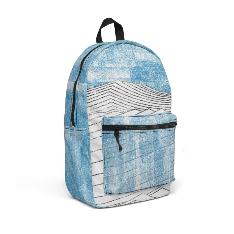 Ocean Smell - extra salty version in Backpack by bulo