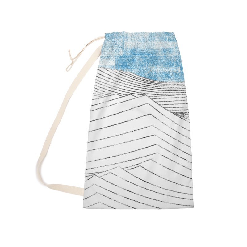 Ocean Smell - extra salty version Accessories Laundry Bag Bag by bulo