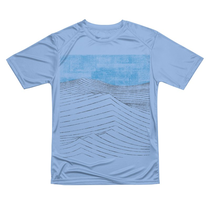 Ocean Smell - extra salty version Men's T-Shirt by bulo