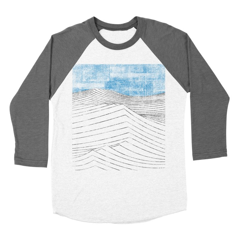 Ocean Smell - extra salty version Women's Longsleeve T-Shirt by bulo
