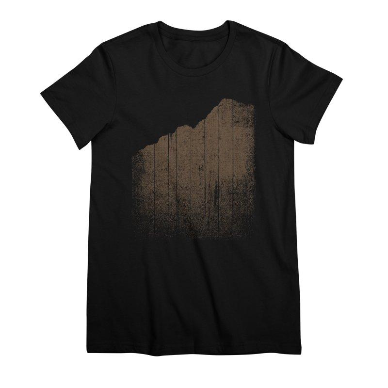 Yama Women's Premium T-Shirt by bulo