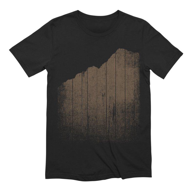 Yama Men's Extra Soft T-Shirt by bulo