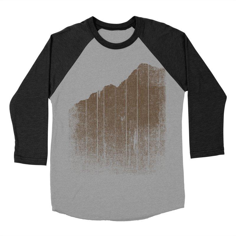 Yama Women's Baseball Triblend Longsleeve T-Shirt by bulo