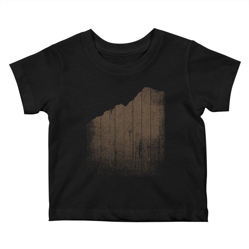 Yama Kids Baby T-Shirt by bulo