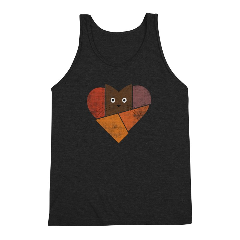 Curiosity Men's Tank by bulo