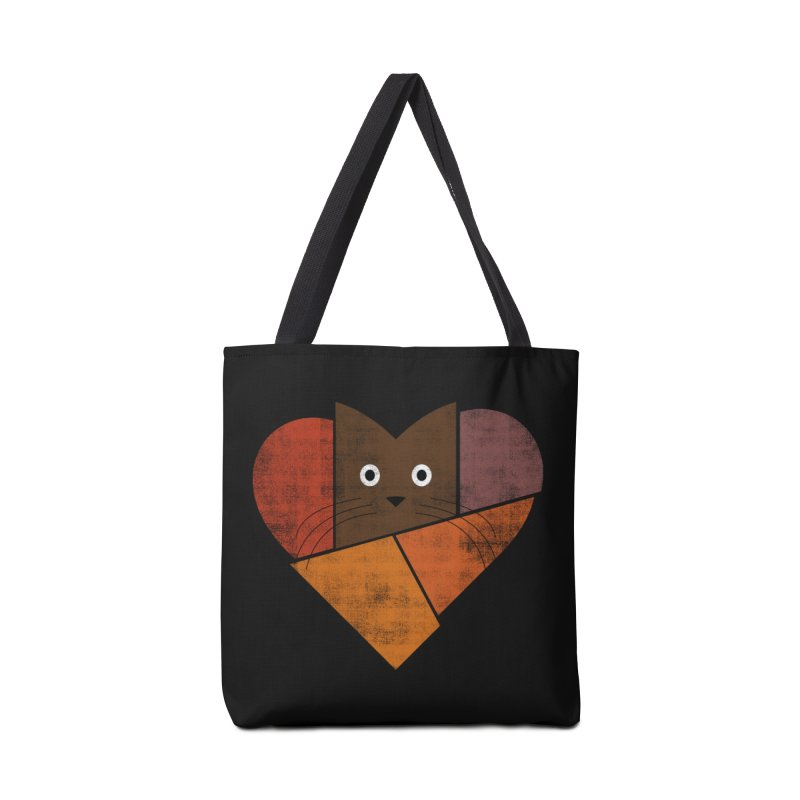 Curiosity Accessories Tote Bag Bag by bulo