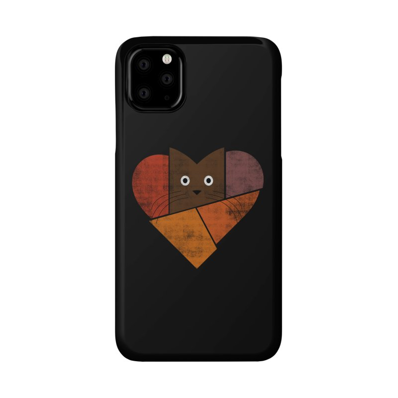 Curiosity Accessories Phone Case by bulo