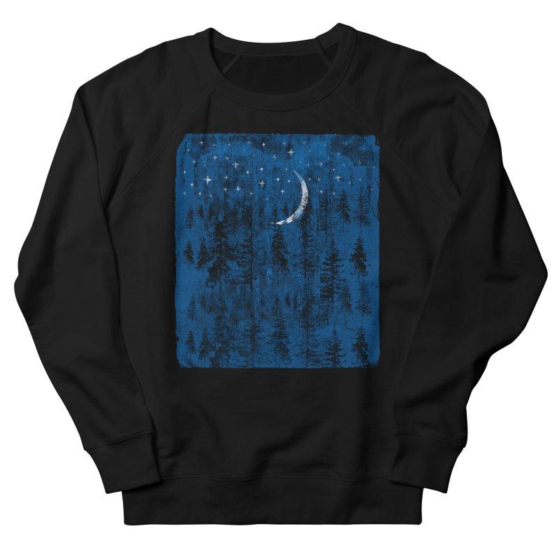 Blue Forest Women's Sweatshirt by bulo