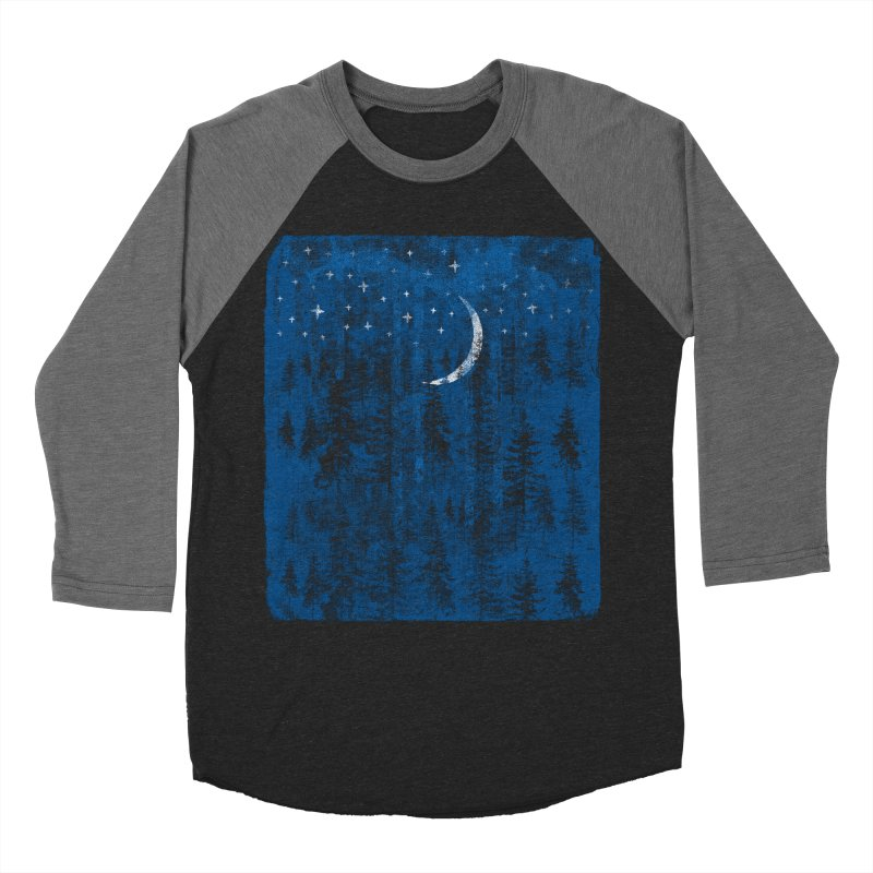 Blue Forest Women's Longsleeve T-Shirt by bulo