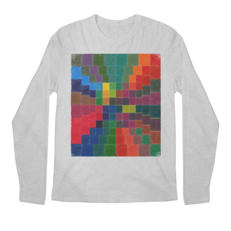 Synesthesia Men's Regular Longsleeve T-Shirt by bulo