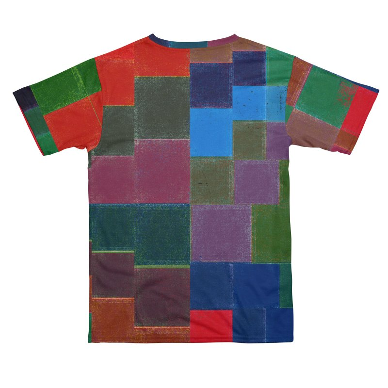 Synesthesia Men's Cut & Sew by bulo
