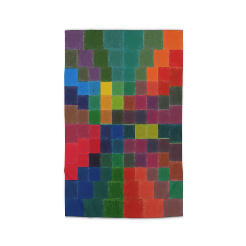 Synesthesia Home Rug by bulo