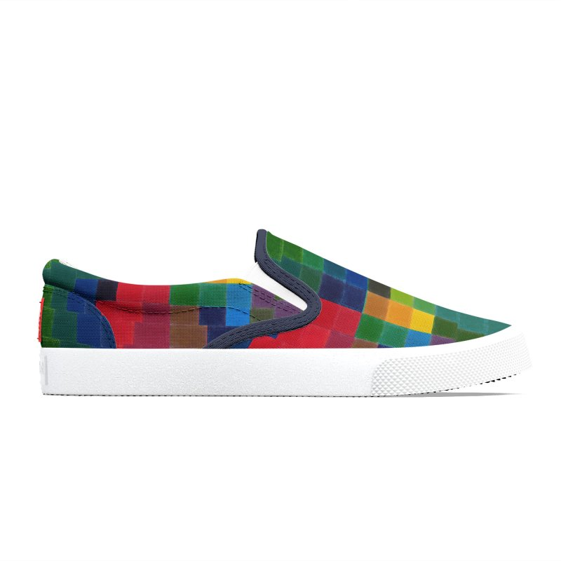 Synesthesia Men's Shoes by bulo