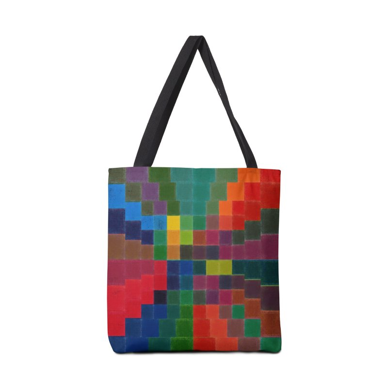 Synesthesia Accessories Tote Bag Bag by bulo