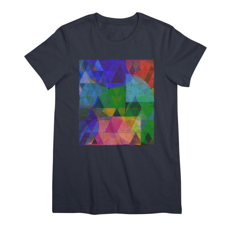 Kleeland Women's Premium T-Shirt by bulo