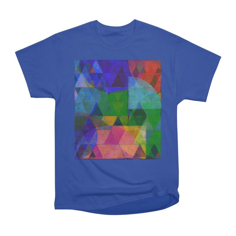 Kleeland Men's Heavyweight T-Shirt by bulo