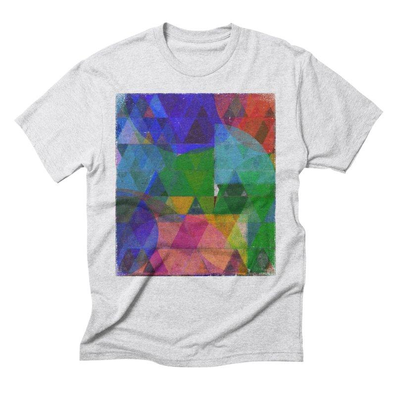 Kleeland Men's Triblend T-Shirt by bulo