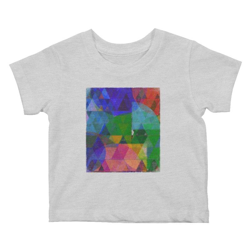 Kleeland Kids Baby T-Shirt by bulo