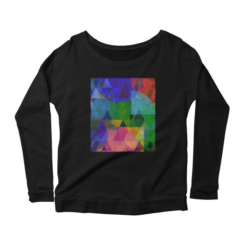 Kleeland Women's Scoop Neck Longsleeve T-Shirt by bulo