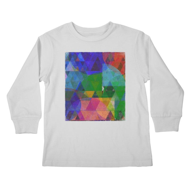 Kleeland Kids Longsleeve T-Shirt by bulo