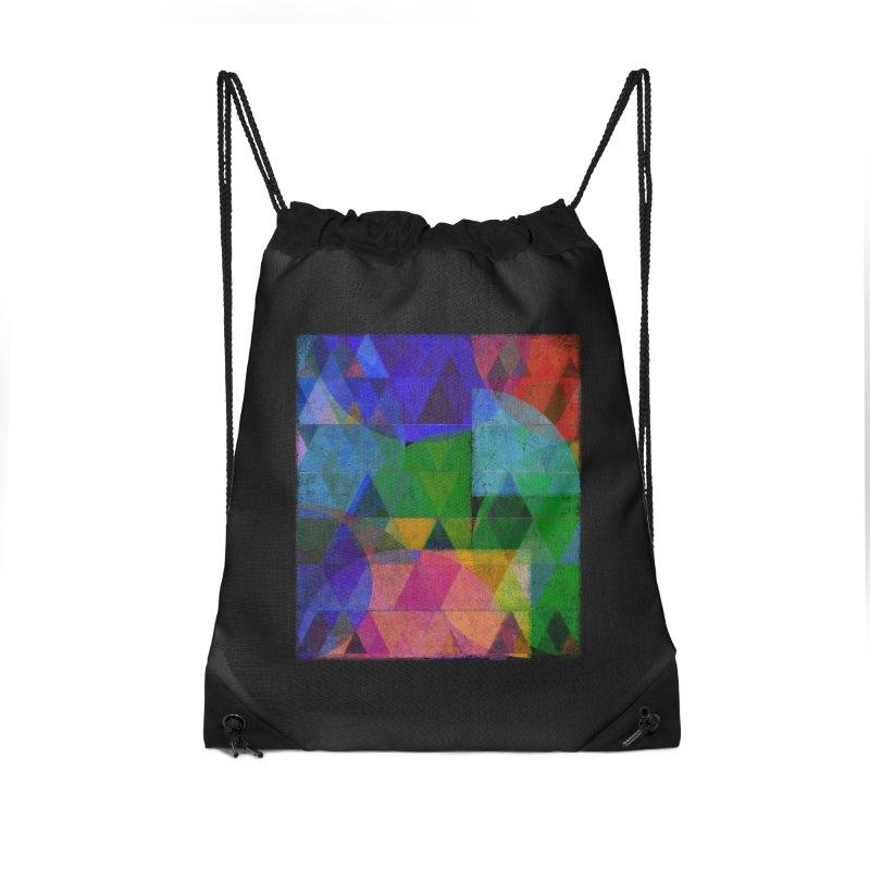 Kleeland Accessories Drawstring Bag Bag by bulo