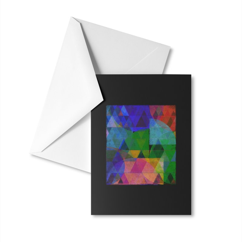 Kleeland Accessories Greeting Card by bulo