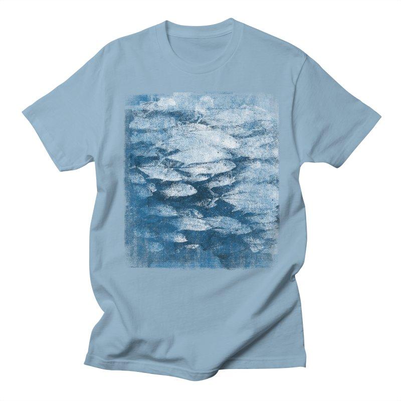 Undersea (rework) Women's Regular Unisex T-Shirt by bulo