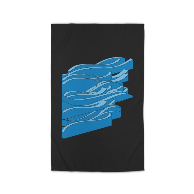 Just Waves Home Rug by bulo