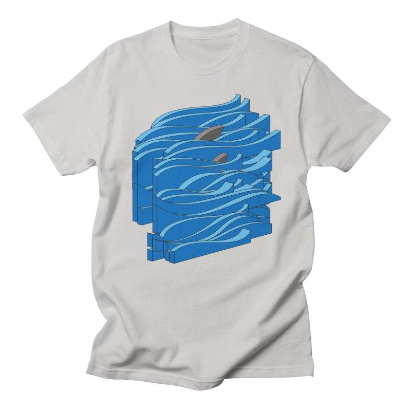 Fins Women's T-Shirt by bulo