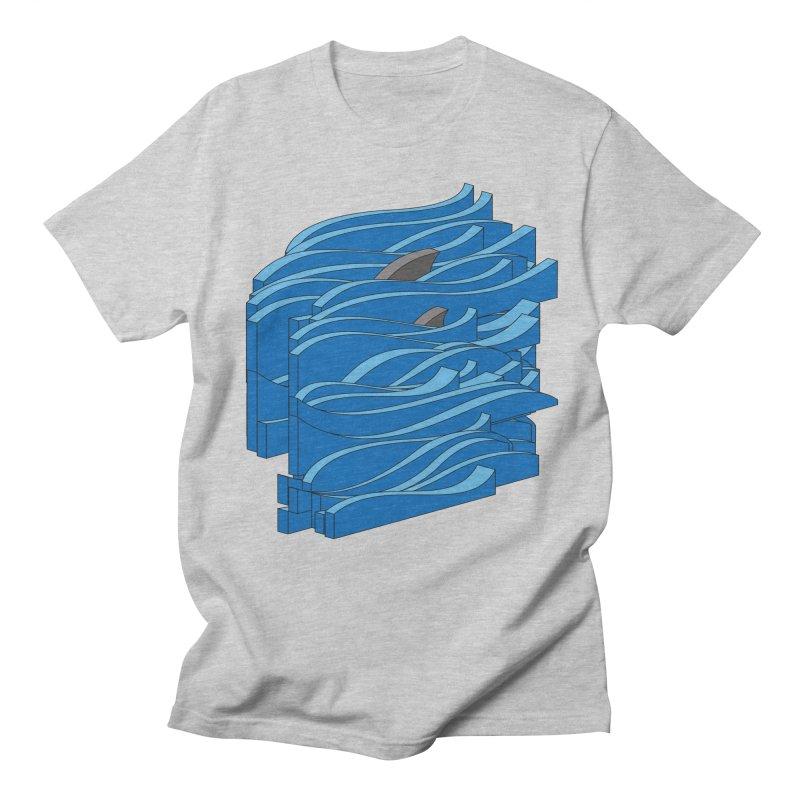 Fins Women's Regular Unisex T-Shirt by bulo
