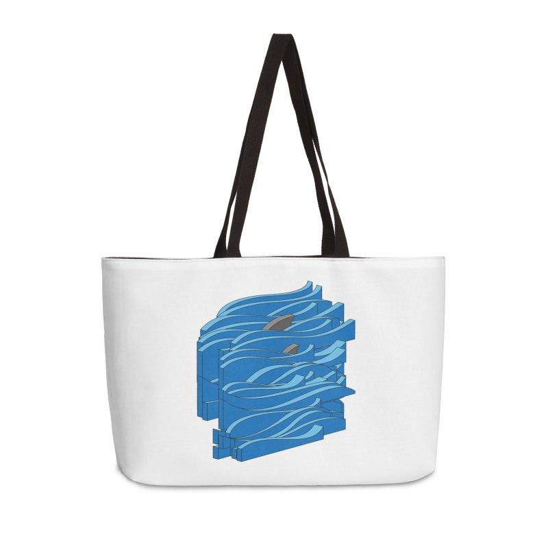 Fins Accessories Weekender Bag Bag by bulo