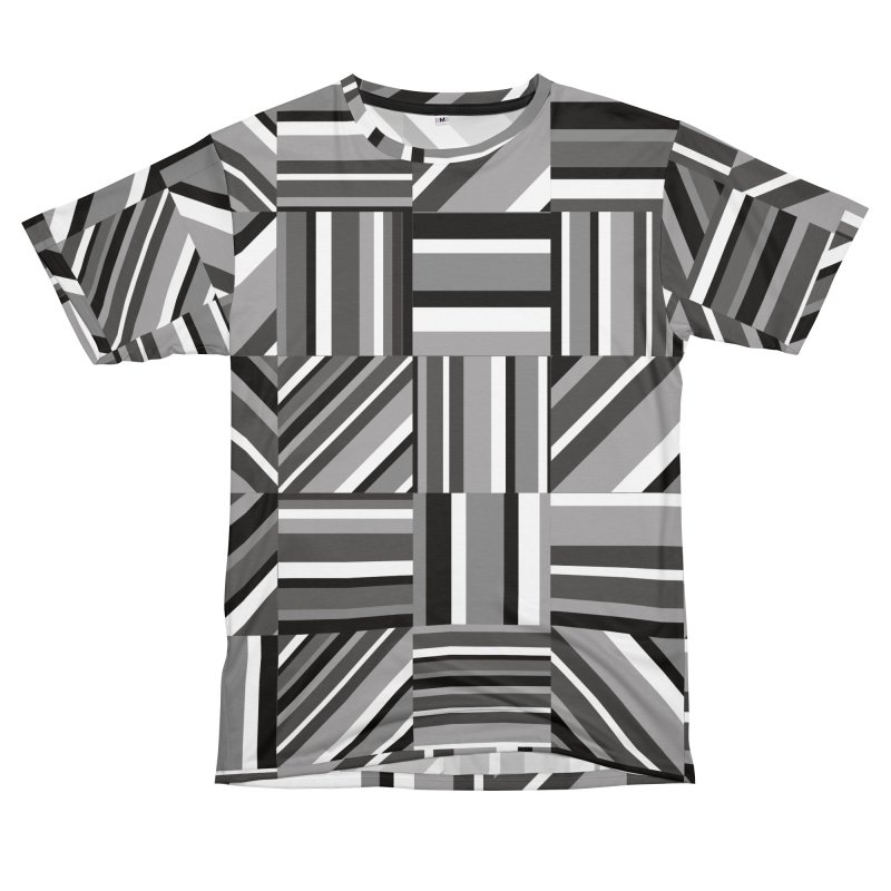 Syntony Men's T-Shirt Cut & Sew by bulo