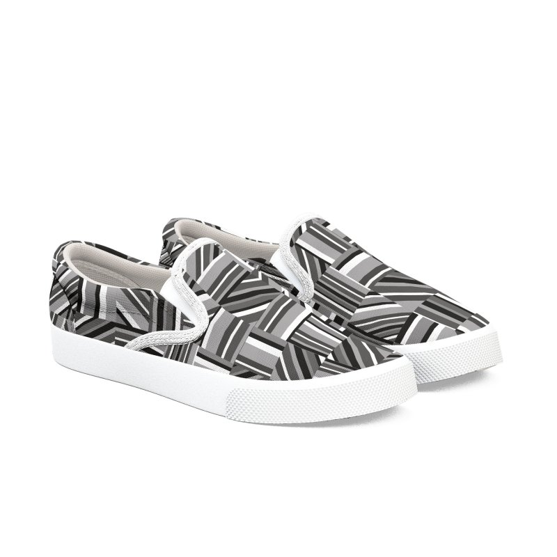 Syntony Men's Slip-On Shoes by bulo
