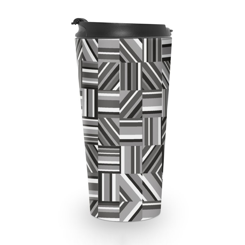 Syntony Accessories Travel Mug by bulo