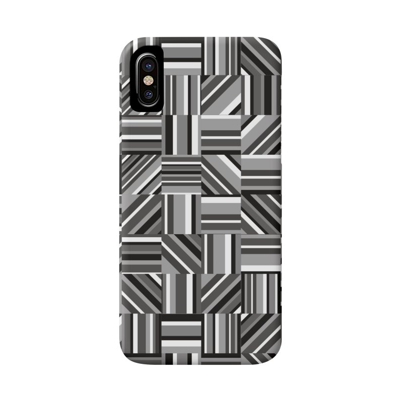 Syntony Accessories Phone Case by bulo