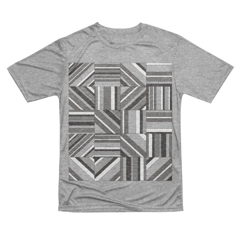Syntony Women's Performance Unisex T-Shirt by bulo