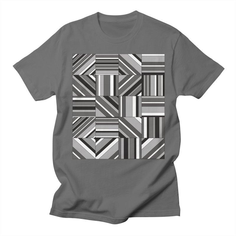 Syntony Women's Regular Unisex T-Shirt by bulo