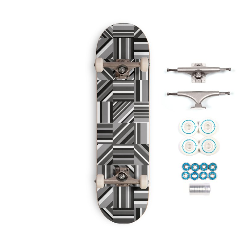 Syntony Accessories Complete - Basic Skateboard by bulo