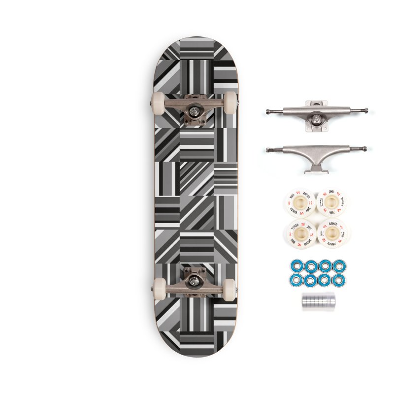 Syntony Accessories Complete - Premium Skateboard by bulo