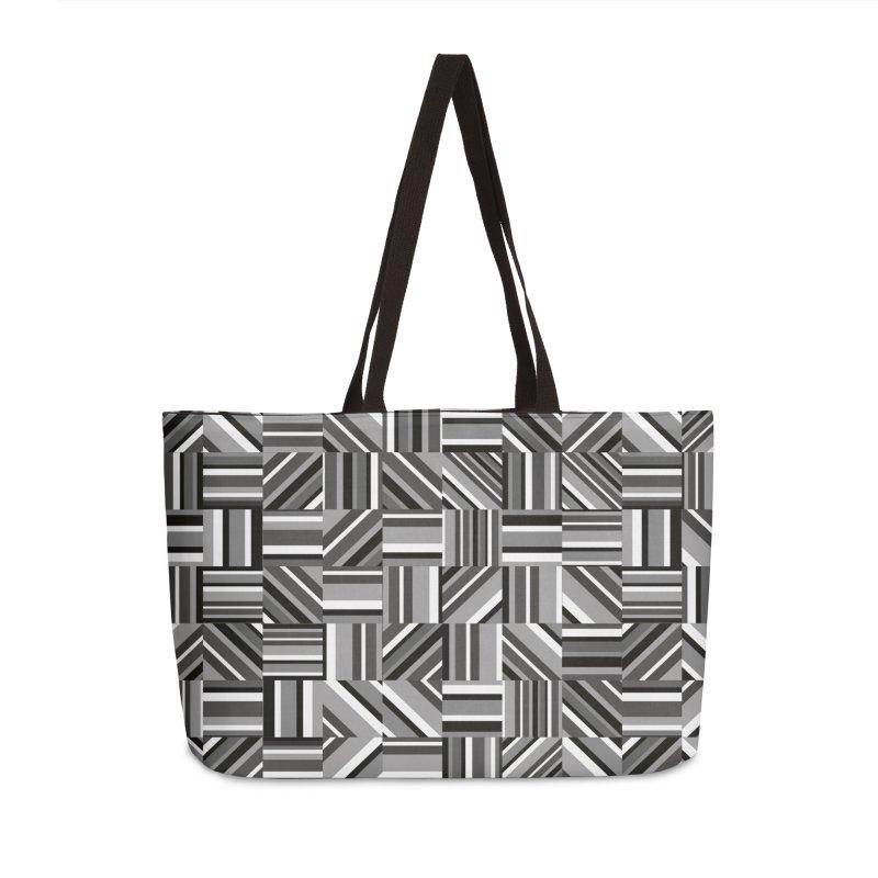 Syntony Accessories Weekender Bag Bag by bulo