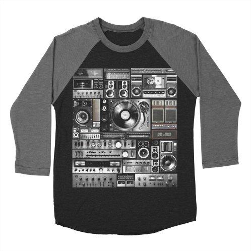 image for Audio Remix
