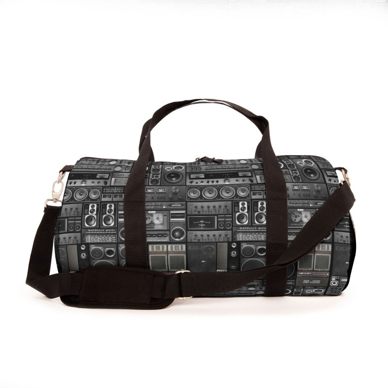 Hifidelity Remix Accessories Bag by bulo
