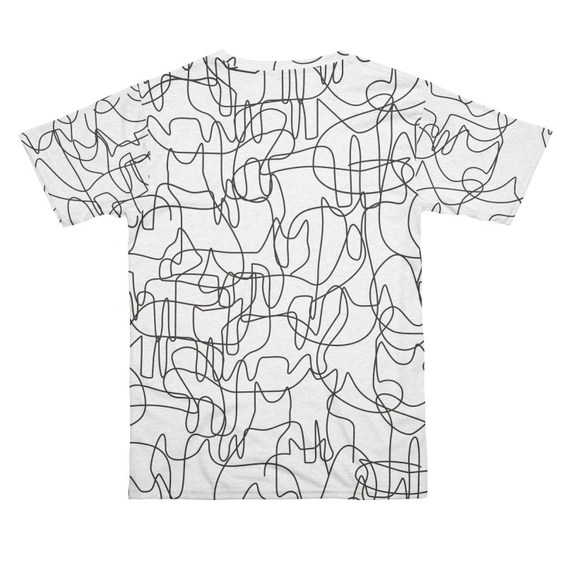 cats Men's Cut & Sew by bulo